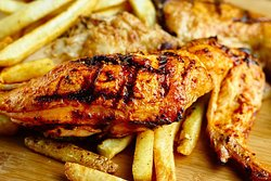 Galito's - Flame Grilled Chicken