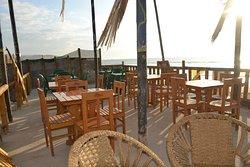 Restaurante Grottino