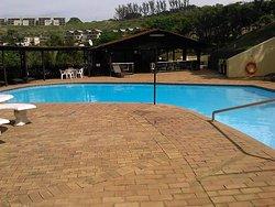 Chaka's Rock Resort & Spa