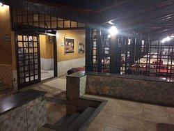 Restaurante Tapicanha