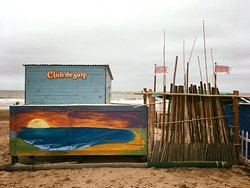 Escuela de Surf Sol Naciente