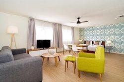 Beach Rooms Inn - Hollywood Beach