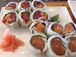 Yoyogi Sushi