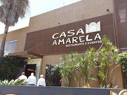 Casa Amarela Restaurante
