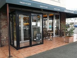 Grand Cafe Mitani