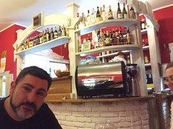 Restauracja Lucano