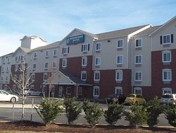 WoodSpring Suites Virginia Beach