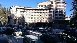 Orpheus Hotel