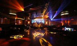 Ariius Nightclub