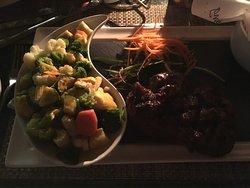 Marula Grill Restaurant