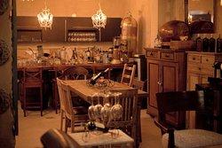 Lounge de Andrei