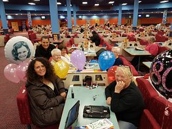 Gala Bingo South Shields