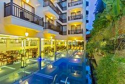 Hoi An Silk Boutique Hotel & Spa