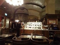Schwarzenberg Cafe