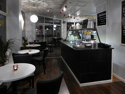 Cornetto Bar
