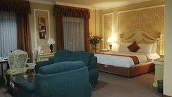 グランド ビクトリア ホテル