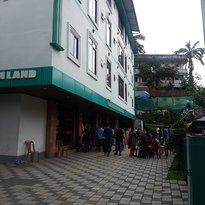 Hotel Green Land