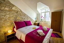 Pula City Point Rooms