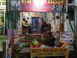 Krishnas Chai Shop