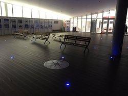 Iwakuni Kintaikyo Airport Observation Deck