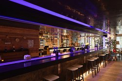 Think Bar & Lounge