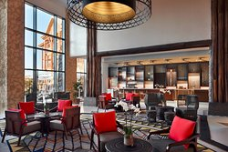 Palama, lobby lounge
