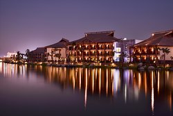 Lapita, Dubai Parks and Resorts, Autograph Collection Hotels