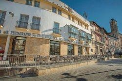 Sercotel Hotel Ciudad de Cazorla