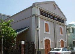 Teatro Excelsior