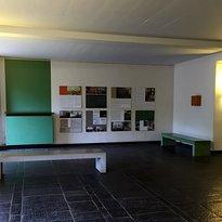 Unité d'habitation, Le Corbusier