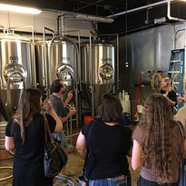 Austin Brewery Tours