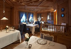 Gourmet-Restaurant Anna Stuben
