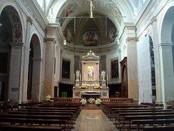 Chiesa di Santa Maria al Paradiso