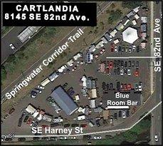Cartlandia