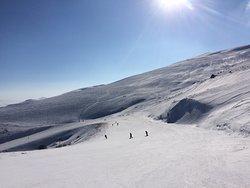 Ski Resort Tsakhkadzor