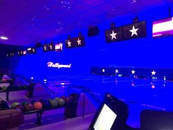 Hollywood Bowl Watford