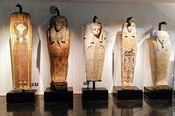 Museo Egipci de Barcelona