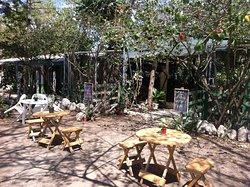 Cafe del Manglar