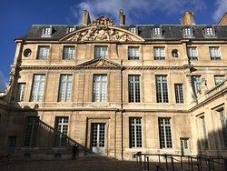 Musee Picasso-Paris