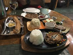 Teblong Restaurant