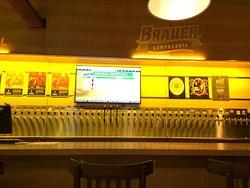 Brauer Cerverceria