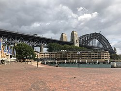 Sydney Harbour Circle Walk