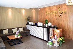 Sunny Spa & Massage