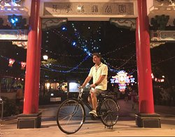 Hong Kong City & Countryside Bike Tours - Smooth Ride Cycles