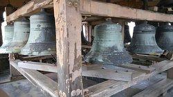 University of Illinois Altgeld Bell Tower