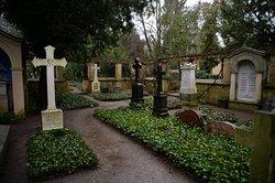 Bornstedter Friedhof