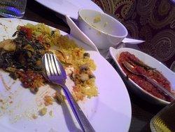 Chillies Indian Cuisine