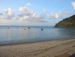 Crocus Bay Beach