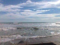 Jakat Beach