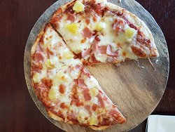 Chumphon Pizzas